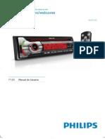 Manual Philips Cem5100