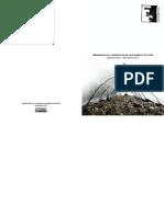 Manual para la construcción de invernaderos de caña