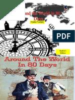 Around The World in 80 Days.ppt