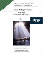 Protocolo Sobrevivencia CPM