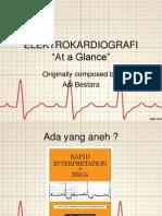 Adi Bestara EKG at a Glance Newest