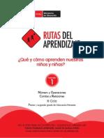 Fasciculo Primaria Matematica III