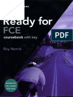 Roy Norris - Ready for FCE (Coursebook With Key)