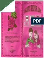 D.K. Rai_Indian Paper Art