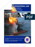 domestic-law-handbook-2013- Military Operating within US.