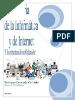 Historia de la Informática y de Internet y la Estructura de un Ordenador.pdf