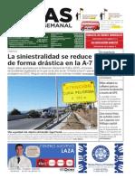 Mijas Semanal nº556 Del 8 al 14 de noviembre de 2013
