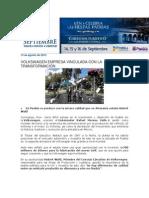 13-08-2013 Blog Rafael Moreno Valle - VOLKSWAGEN EMPRESA VINCULADA CON LA TRANSFORMACIÓN