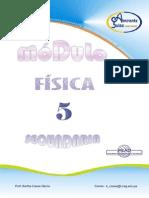 Mód_Física_5_Sec_I_Bim