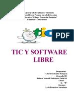 tic y software
