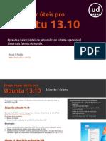 Dic as Super Ute is Pro Ubuntu 1310