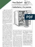 Boletín Informativo del 03/11/2013