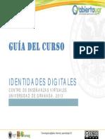 Guia Del Curso