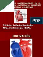Anestesia No Cardiovascular