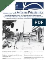 Jornal10 Reforma Psiquiatrica