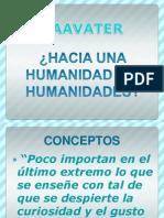humanidad_humanidades