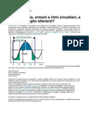 tabella di dieta dissociata pdf per la stampare