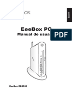 EeeBox PC EB1503 Spanish