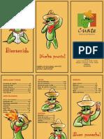 Restaurat Mexicano