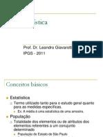 Bioestatística.ppt