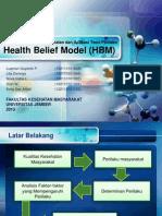 Determinan Perilaku Kesehatan dan Aplikasi Teori Perilaku 2.ppt