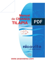 Manual de Crianza de Tilapia [C78]