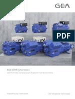 96227 Bock ATEX Compressor Gb