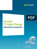 Manual Autoinstalacion Tv Prepago