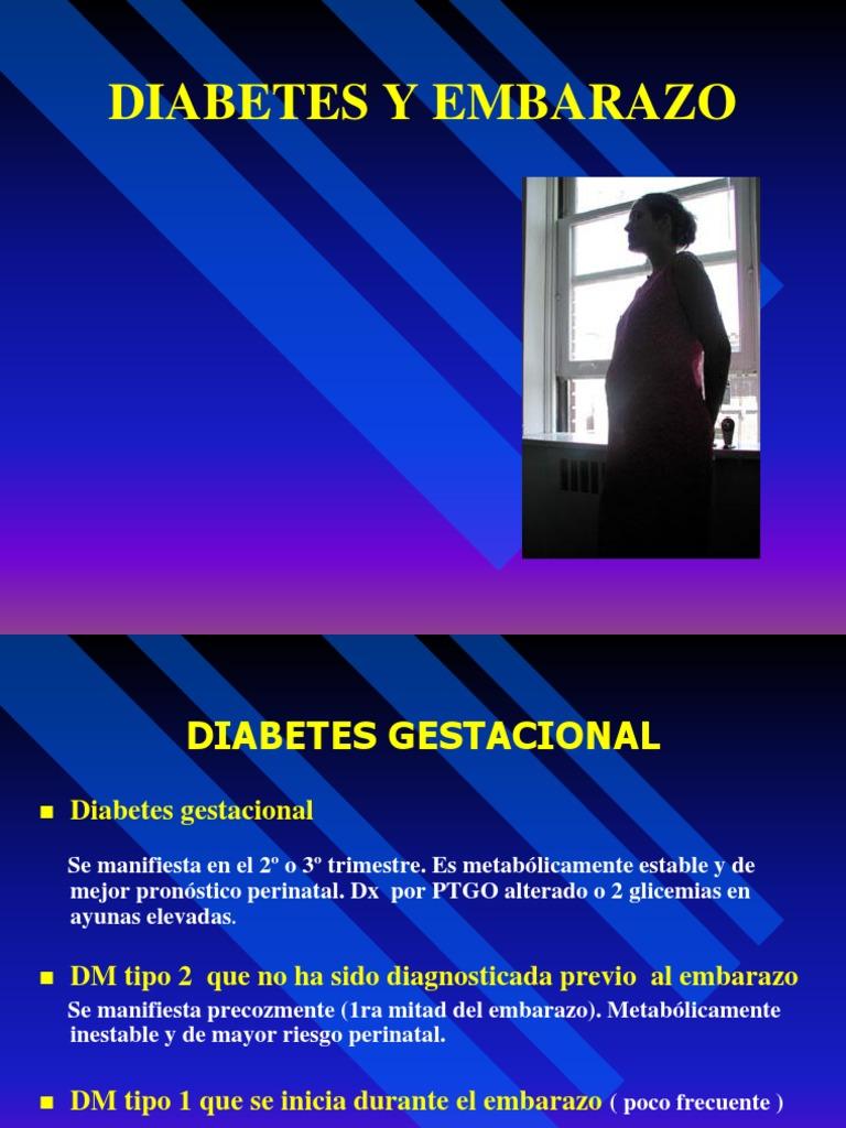 tratamiento de la diabetes organomegalia