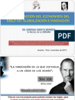 Economista_Campo de Acción_Enrique Huerta Berríos