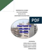 Proyecto Concreto Definitivo
