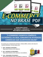 Comércio Eletrônico Brasileiro