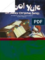 eBook - Christmas - A Cool Yule - Ten Jazzy Christmas Songs.pdf