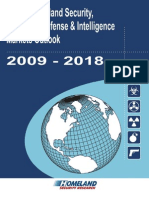 14686197 Global Homeland Security Homeland Defense Intelligence Markets Outlook 20092018