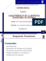 CD - U5 - Resp. Transitoria [Expo]