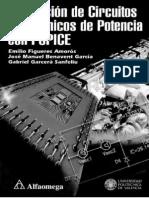 Emilio Figueres - Simulación de Circuitos Electrónicos de Potencia con PSPICE