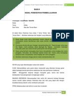 4. Bab III Model Model Penerapan Pembelajaran