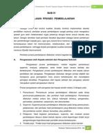 5. Bab IV Penilaian Proses Pembelajaran
