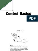 Process control basics
