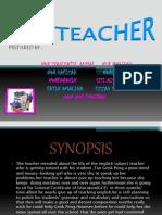 THE TEACHER.pptx