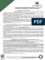 Requisitos Para Personas Jur%C3%ADdicas Para Solicitar El Nit y Nrc Mos11