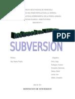 54236609 Subversion