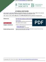 AQUACULTURE-GLOBAL STATUS AND TRENDS.pdf