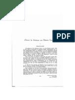 Edmundo O´Gorman. Tienen las Americas una historia comun. Revista de la Facultad de Filosofía y Letras. 1942. T III. Num. 6. Abril-Junio