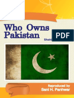 Who Owns Pakistan