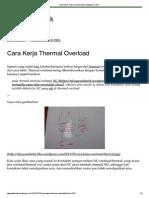 CARA KERJA THERMAL OVERLOAD.pdf
