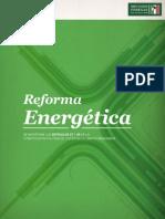 Infografía - Refórma Energética - GPPRI