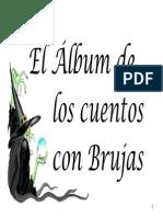Album de Brujas