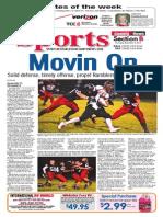 Charlevxoix County News - Section B - November 07, 2013