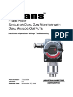iTrans Fixed Point Transmitter